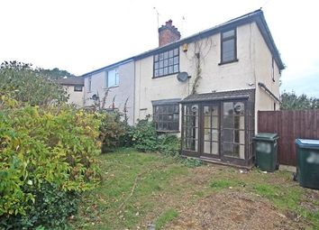 Thumbnail 3 bed semi-detached house for sale in Shilton Lane, Aldermans Green, Coventry