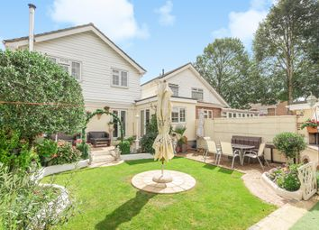 3 bed detached house for sale in Thorn Close, Eastleigh SO50