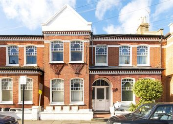 Thumbnail 1 bed flat for sale in Dafforne Road, London