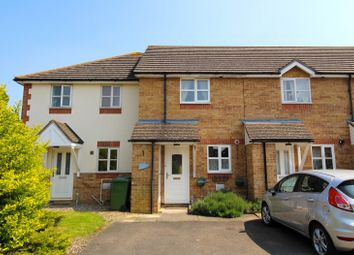 Thumbnail 2 bed terraced house to rent in Angoods Lane, Chatteris