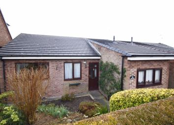 Thumbnail 3 bed detached bungalow for sale in Denton Road, Burton-On-Trent