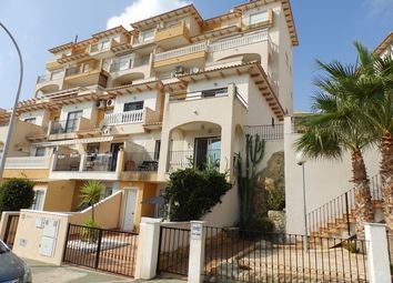 Thumbnail 3 bed town house for sale in Dehesa De Campoamor, Valencia, Spain