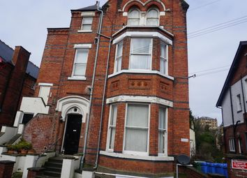 Thumbnail 1 bed flat for sale in Grosvenor Road, Scarborough