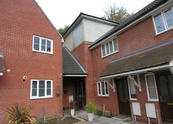 Thumbnail 1 bedroom flat for sale in La Salle Close, Ipswich