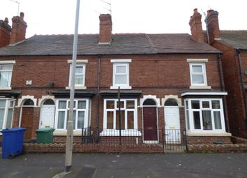 Thumbnail 2 bed property to rent in Stafford Road, Cannock