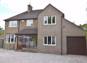 Thumbnail 3 bed detached house for sale in Lightwood Road, Buxton, Derbyshire