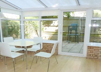 Thumbnail 1 bedroom flat to rent in Glenmore Road, London