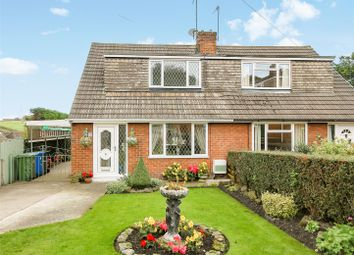 Dalewood Close, Hady, Chesterfield S41