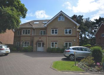 Thumbnail 2 bed flat for sale in 6 Wetherby Close, Broadstone