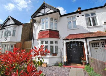 Thumbnail 5 bed semi-detached house for sale in Windermere Road, Ealing, London