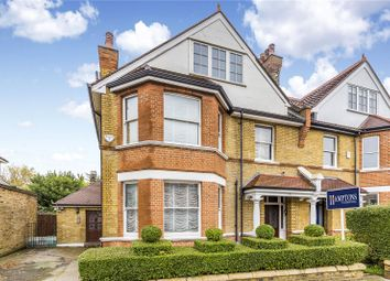 Thumbnail 6 bed semi-detached house for sale in Howards Lane, London