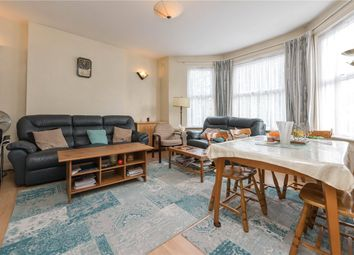 Thumbnail 2 bed flat to rent in Grove Road, Willesden Green, London