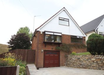 Thumbnail 3 bed detached house for sale in Oak Street, Shawforth, Rochdale