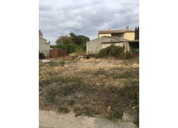 Thumbnail Land for sale in 84290, Saint-Roman-De-Malegarde, Fr