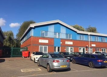 Office to let in Unit 24, Kingfisher Court, Newbury, Berkshire RG14