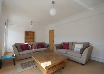 Thumbnail 2 bedroom flat to rent in Haverhill Road, Balham