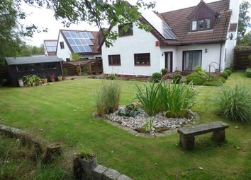 Thumbnail 4 bed cottage to rent in Milton Bridge, Penicuik
