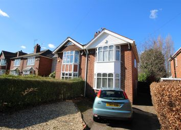 Thumbnail 2 bed semi-detached house for sale in Pasture Road, Stapleford, Nottingham