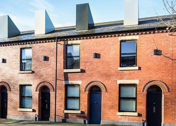 Thumbnail 2 bedroom terraced house to rent in Reservoir Street, Salford