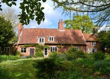 Thumbnail 4 bed detached house for sale in St. Cross South Elmham, Harleston