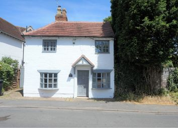 Thumbnail 2 bed detached house for sale in Ullenhall, Henley-In-Arden