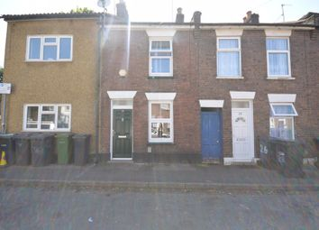 Thumbnail 2 bed terraced house for sale in Edward Street, Luton