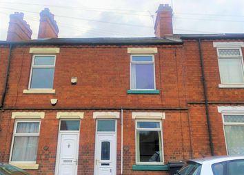 Thumbnail 3 bed terraced house to rent in Empress Road, Loughborough