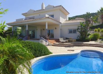 Thumbnail 3 bed villa for sale in Spain, Málaga, Alhaurín El Grande, Alhaurín Golf