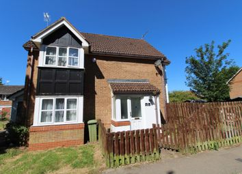 Thumbnail 1 bed property for sale in Barnsbury Gardens, Newport Pagnell, Buckinghamshire