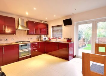 Thumbnail 2 bed terraced house to rent in Bridgwater Road, Ruislip Manor, Ruislip