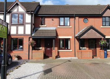 Thumbnail 3 bedroom terraced house for sale in The Beeches, Tarleton, Preston