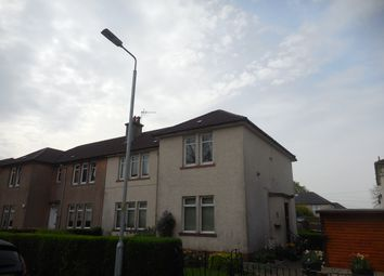 Thumbnail 2 bed cottage for sale in Lilac Avenue, Clydebank