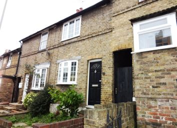 Thumbnail 2 bed cottage to rent in Musley Hill, Ware