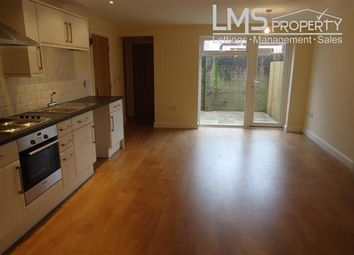 Thumbnail 1 bed flat to rent in Denbigh House, Cheviot Square, Winsford