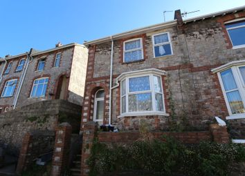 4 bed end terrace house for sale in Princes Road East, Torquay TQ1