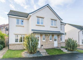 Thumbnail 3 bed semi-detached house for sale in Easter Langside Drive, Dalkeith