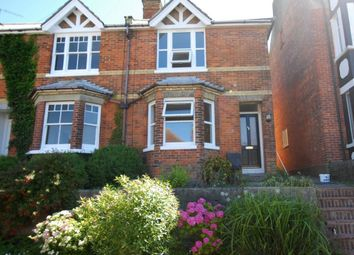 Thumbnail 3 bed property for sale in Blackhouse Hill, Hythe