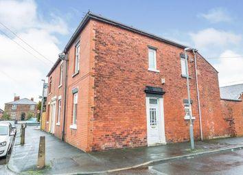 Thumbnail 3 bed terraced house for sale in Jackson Street, Bamber Bridge, Preston, Lancashire