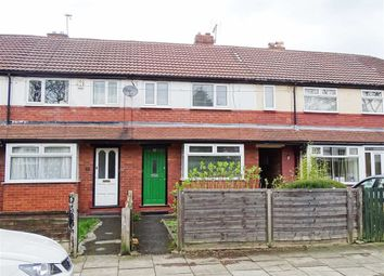 Thumbnail 2 bed semi-detached house to rent in Hampden Road, Prestwich, Prestwich Manchester