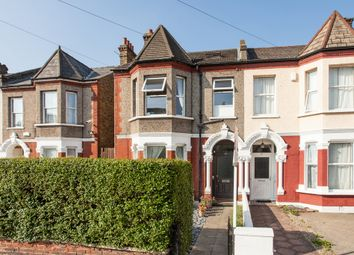 Thumbnail 4 bedroom flat for sale in Ellison Road, London