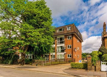 Thumbnail 2 bedroom flat to rent in Hamilton Road, Ealing Broadway