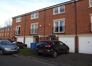 Thumbnail 4 bed property to rent in Auriga Court, Chester Green
