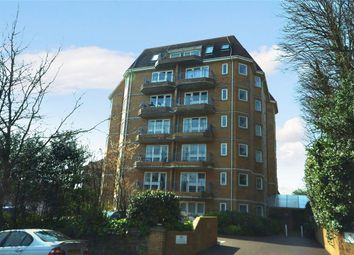 Thumbnail 2 bed flat to rent in Finch Mansions, Upper Maze Hill, St Leonards-On-Sea, East Sussex