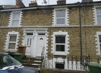 Thumbnail 3 bed terraced house for sale in John Street, Maidstone