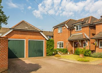 Thumbnail 3 bed detached house for sale in Costells Meadow, Westerham