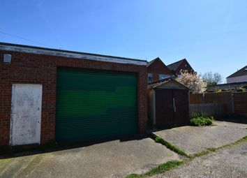 Thumbnail Parking/garage to rent in Singlewell Road, Gravesend