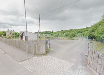 Thumbnail Land for sale in Mansfield Road, Building And Site, Hawick, Borders TD98Aw