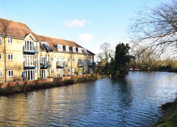 Thumbnail 2 bed flat for sale in Riverside Court, Cambridge Road, Old Harlow, Essex