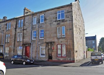 Thumbnail 2 bed flat for sale in 25 1-1 Wallace Street, Dumbarton