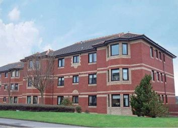 Thumbnail 2 bed flat for sale in Monkton Court, Prestwick